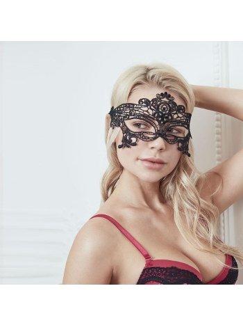 Anıl Güpür Dekoratif Maske 6139
