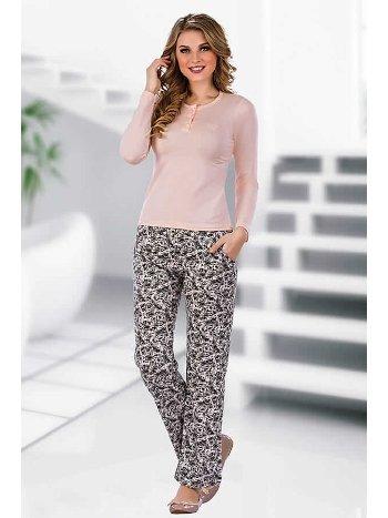 Berland 3021 Bayan Pijama Takımı