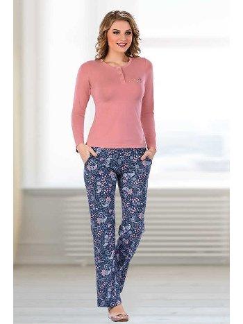 Berland 3022 Bayan Pijama Takımı
