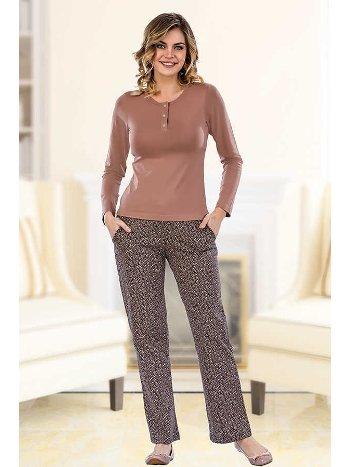 Berland 3029 Bayan Pijama Takımı