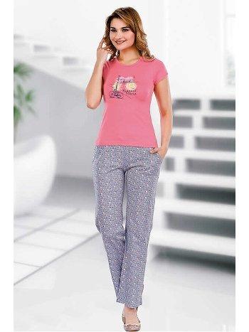 Berland 3030 Bayan Pijama Takımı