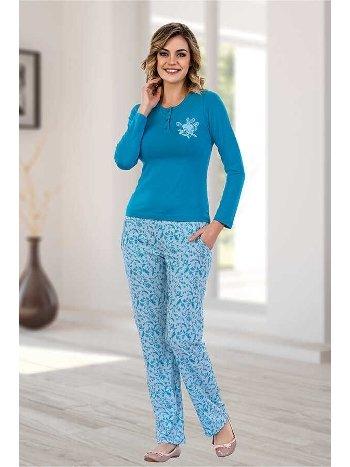 Berland 3034 Bayan Pijama Takımı