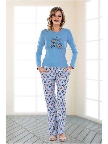 Berland 3035 Bayan Pijama Takımı