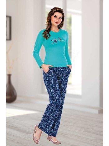 Berland 3038 Bayan Pijama Takımı