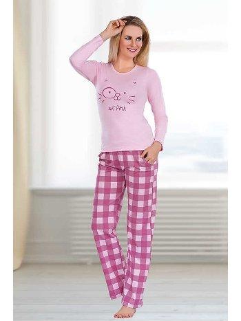 Berland 3042 Bayan Pijama Takımı