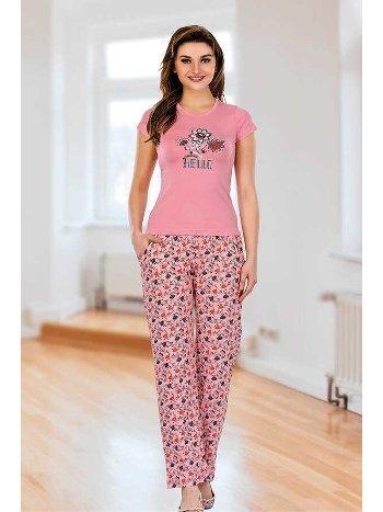 Berland 3045 Bayan Pijama Takımı