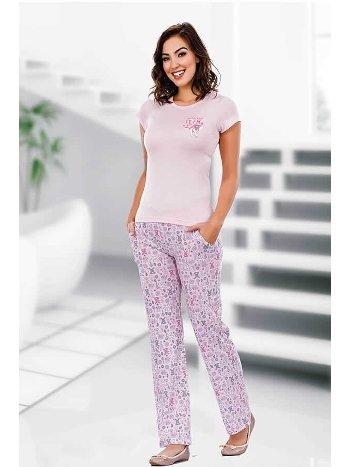 Berland 3049 Bayan Pijama Takımı