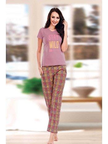 Berland 3050 Bayan Pijama Takımı