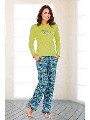Berland 3053 Bayan Pijama Takımı