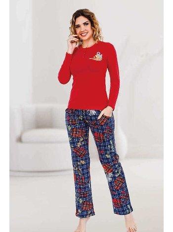Berland 3057 Bayan Pijama Takımı