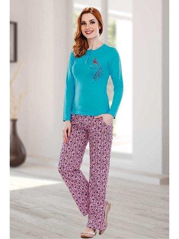 Berland 3070 Bayan Pijama Takımı