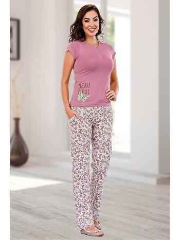 Berland 3071 Bayan Pijama Takımı