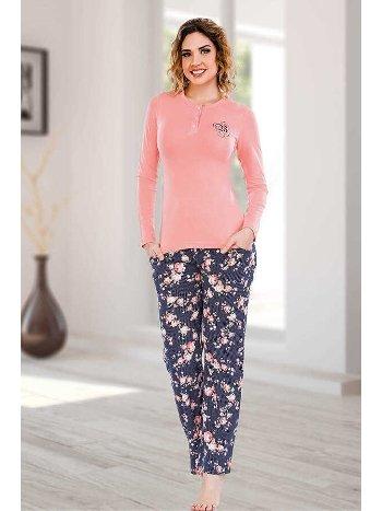 Berland 3079 Bayan Pijama Takımı