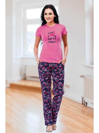 Berland 3082 Bayan Pijama Takımı