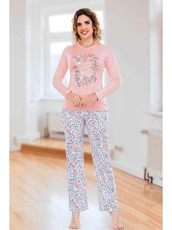 Berland 3083 Bayan Pijama Takımı