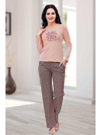 Berland 3090 Bayan Pijama Takımı