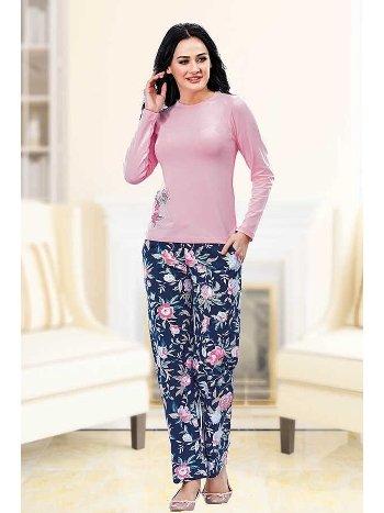 Berland 3094 Bayan Pijama Takımı