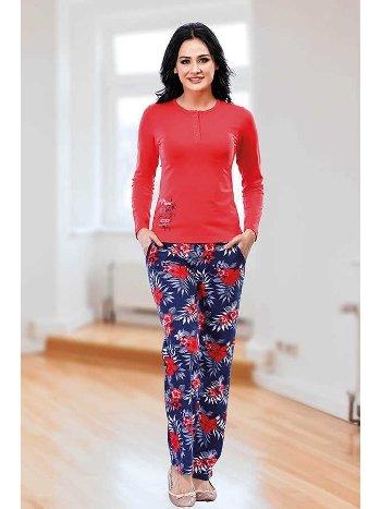 Berland 3098 Bayan Pijama Takımı