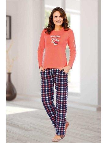Berland 3103 Bayan Pijama Takımı
