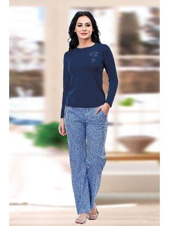 Berland 3104 Bayan Pijama Takımı