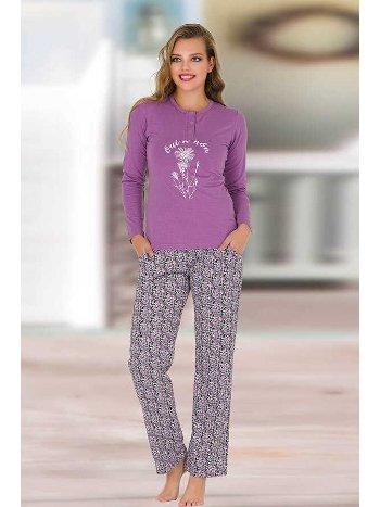 Berland 3110 Bayan Pijama Takımı