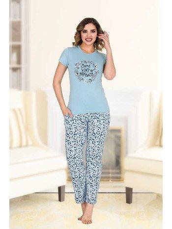 Berland 3114 Bayan Pijama Takımı
