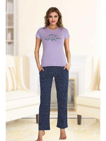 Berland 3119 Bayan Pijama Takımı