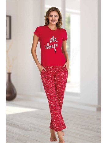 Berland 3125 Bayan Pijama Takımı