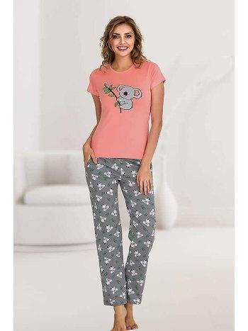 Berland 3126 Bayan Pijama Takımı
