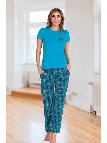 Berland 3127 Bayan Pijama Takımı