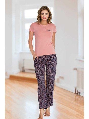 Berland 3130 Bayan Pijama Takımı