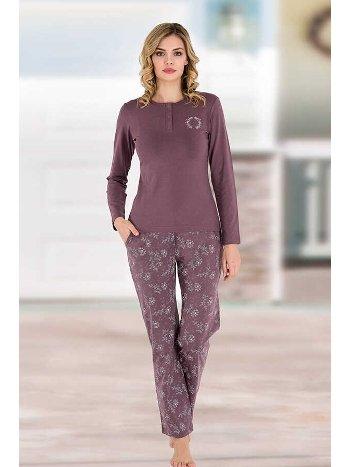 Berland 3133 Bayan Pijama Takımı