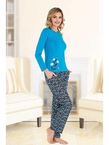 Berland 3135 Bayan Pijama Takımı