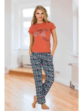 Berland 3139 Bayan Pijama Takımı