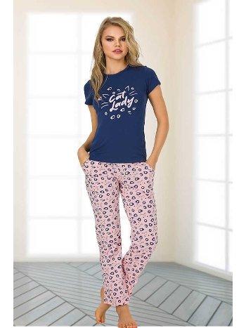 Berland 3164 Bayan Pijama Takımı