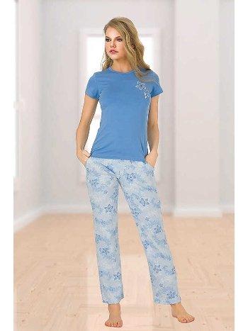 Berland 3165 Bayan Pijama Takımı