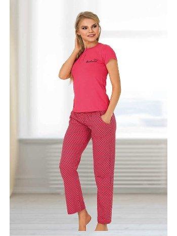 Berland 3167 Bayan Pijama Takımı