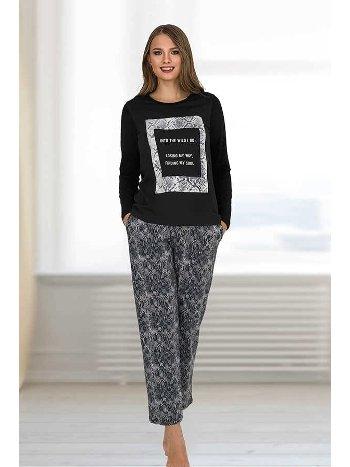 Berland 3175 Bayan Pijama Takımı