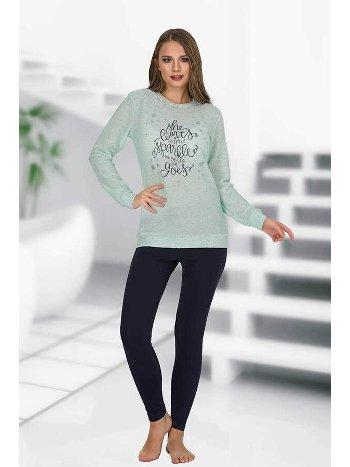 Berland 3179 Bayan Pijama Takımı