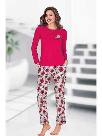 Berland 3182 Bayan Pijama Takımı