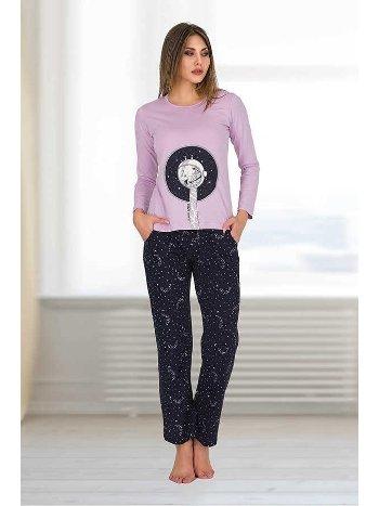 Berland 3187 Bayan Pijama Takımı