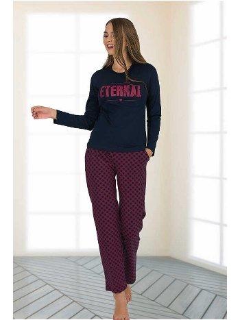 Berland 3192 Bayan Pijama Takımı