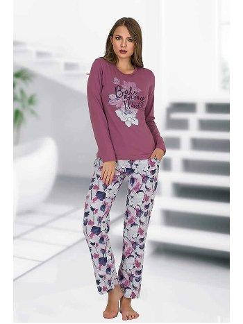 Berland 3193 Bayan Pijama Takımı