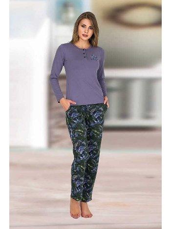 Berland 3202 Bayan Pijama Takımı