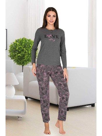 Berland 3238 Bayan Pijama Takımı