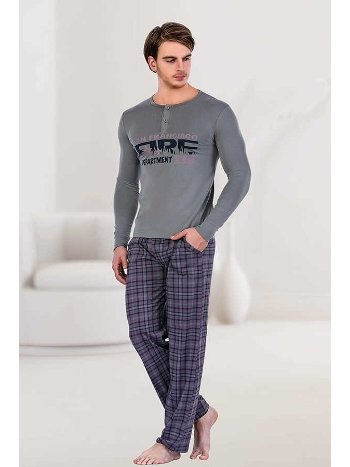 Berland 3705 Erkek Pijama Takımı