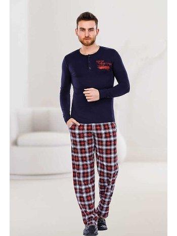 Berland 3713 Erkek Pijama Takımı
