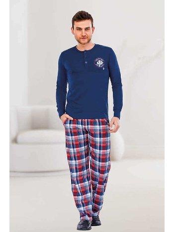 Berland 3715 Erkek Pijama Takımı