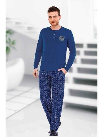 Berland 3717 Erkek Pijama Takımı