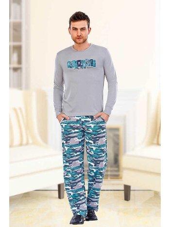 Berland 3720 Erkek Pijama Takımı